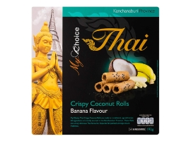 BÁNH MY CHOICE THAI 192G